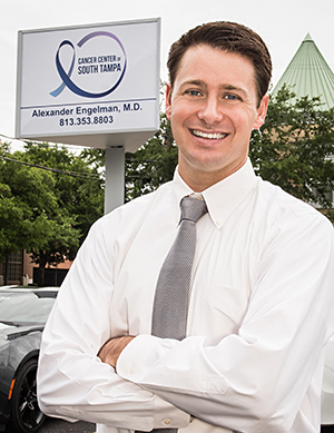 Dr. Alexander Engelman, M.D.