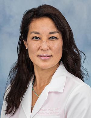 Dr. Janelle Park, M.D.